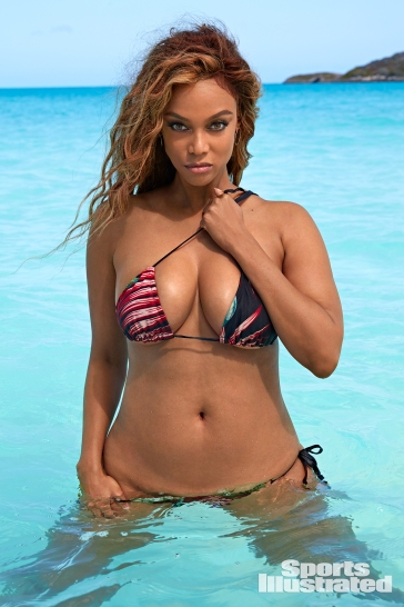 Tyra Banks Sports Illustrated Swimsuit 2019-28