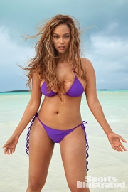 Tyra Banks Sports Illustrated Swimsuit 2019-3