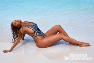 Tyra Banks Sports Illustrated Swimsuit 2019-35