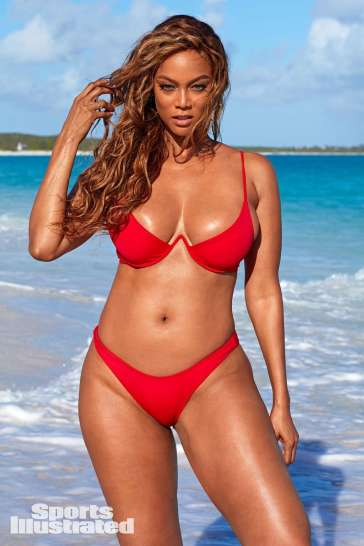Tyra Banks Sports Illustrated Swimsuit 2019-38