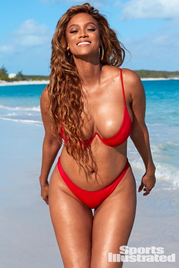 Tyra Banks Sports Illustrated Swimsuit 2019-39