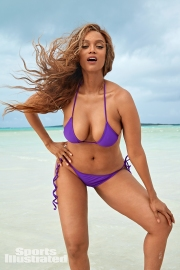 Tyra Banks Sports Illustrated Swimsuit 2019-4