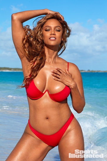 Tyra Banks Sports Illustrated Swimsuit 2019-40