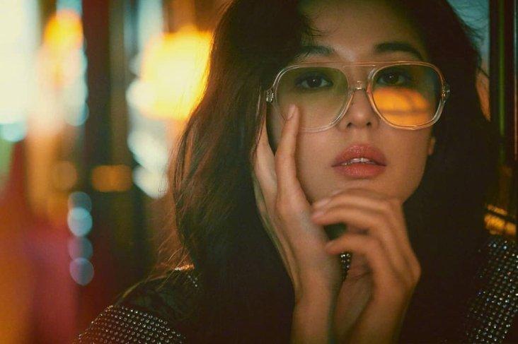 Wang Ji-hyun Vogue Korea June 2019-10