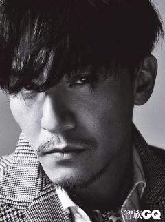 Zhang Chen for GQ China May 2019-6