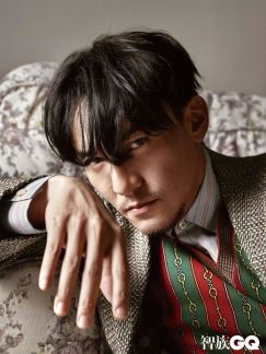 Zhang Chen for GQ China May 2019-7