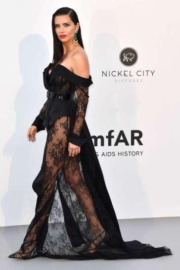 Adriana Lima in Ester Abner Spring 2019-1