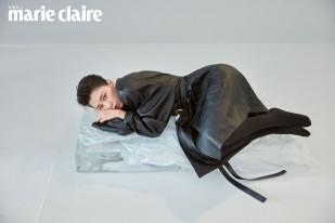 Alyssa Chia Marie Claire Taiwan June 2019-2