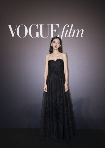 Angelababy in Dior Fall 2019-1