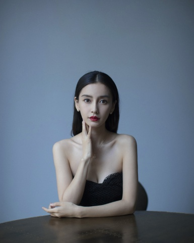 Angelababy in Dior Fall 2019-4