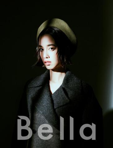 Annie Chen Citta Bella Taiwan June 2019-2