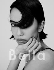 Annie Chen Citta Bella Taiwan June 2019-4