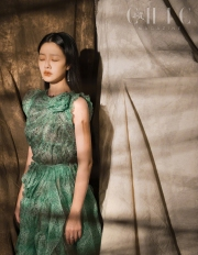 Barbie Hsu for CHIC Magazine July 2019-3