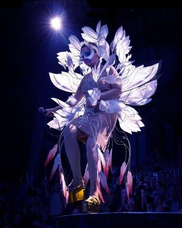 Björk X Iris van Herpen-3
