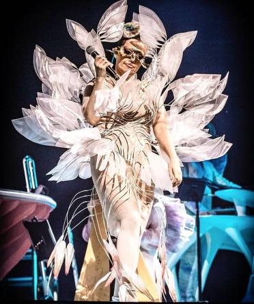 Björk X Iris van Herpen-4