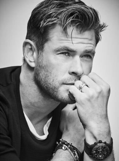 Chris Hemsworth GQ Spain June 2019-1
