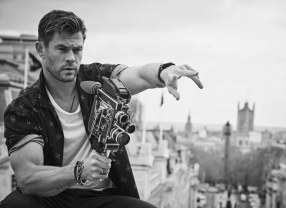Chris Hemsworth GQ Spain June 2019-10