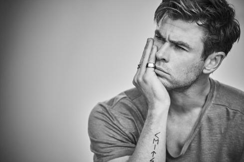 Chris Hemsworth GQ Spain June 2019-13
