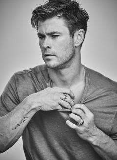 Chris Hemsworth GQ Spain June 2019-14
