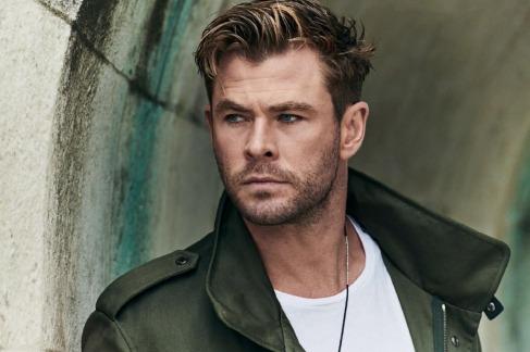 Chris Hemsworth GQ Spain June 2019-15