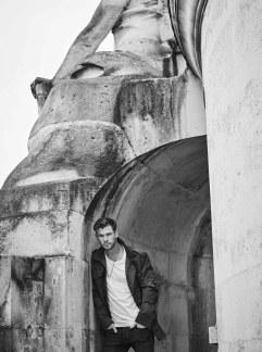 Chris Hemsworth GQ Spain June 2019-16