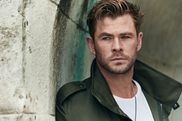 Chris Hemsworth GQ Spain June 2019-17