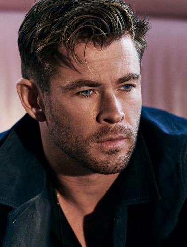 Chris Hemsworth GQ Spain June 2019-18