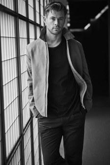 Chris Hemsworth GQ Spain June 2019-4