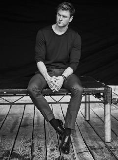 Chris Hemsworth GQ Spain June 2019-5