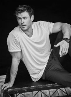 Chris Hemsworth GQ Spain June 2019-6