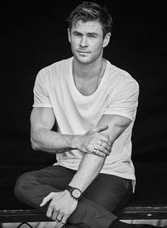 Chris Hemsworth GQ Spain June 2019-7