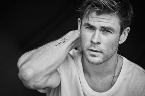 Chris Hemsworth GQ Spain June 2019-8