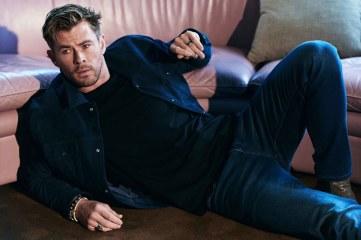Chris Hemsworth GQ Spain June 2019-9