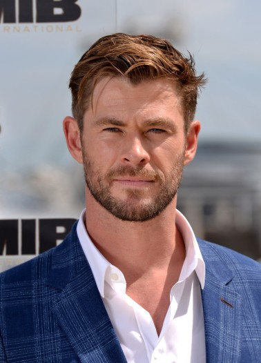Chris Hemsworth in Paul Smith-5