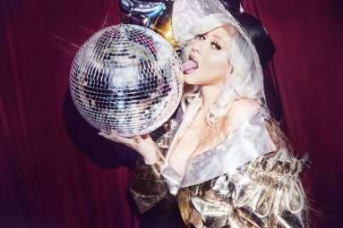 Christina Aguilera Galore May 2019-2
