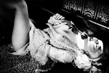 Christina Aguilera Galore May 2019-8