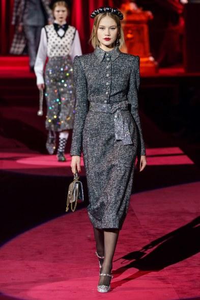 Dolce & Gabbana Fall 2019