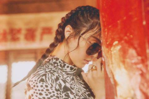 Fan Bingbing for Grazia Korea July 2019-3