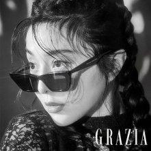 Fan Bingbing for Grazia Korea July 2019-6
