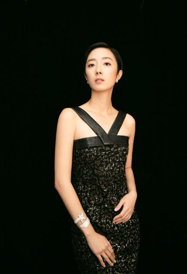 Gwei Lun Mei in Chanel Pre-Fall 2019-10