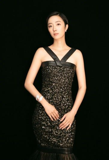 Gwei Lun Mei in Chanel Pre-Fall 2019-11