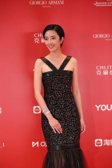 Gwei Lun Mei in Chanel Pre-Fall 2019-3