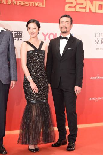 Gwei Lun Mei in Chanel Pre-Fall 2019-7