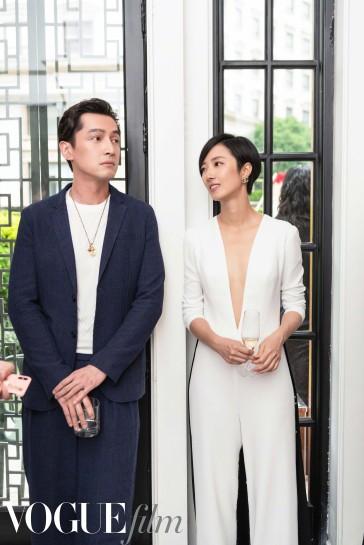 Gwei Lun Mei in Olimpia Sanchis Fall 2019-5