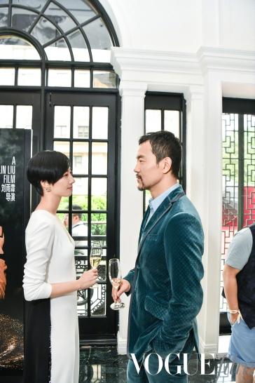 Gwei Lun Mei in Olimpia Sanchis Fall 2019-6