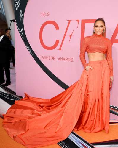Jennifer Lopez in Ralph Lauren-2