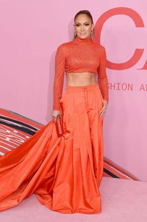 Jennifer Lopez in Ralph Lauren-8