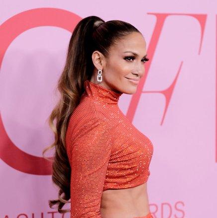 Jennifer Lopez in Ralph Lauren-9