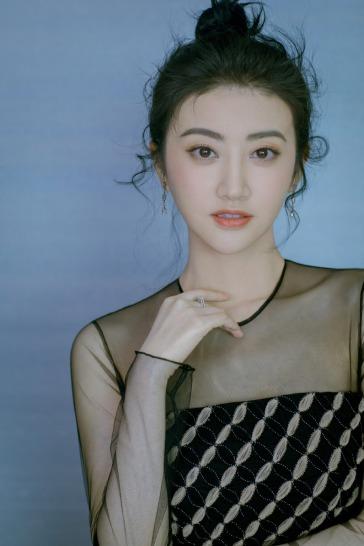 Jing Tian in Dior-2