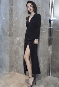 Jolin Tsai in Versace-8